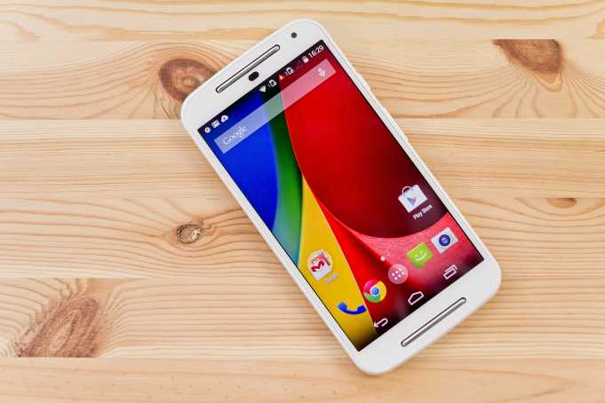 Moto G 2015 vs. Moto G 2014 Specs and Features