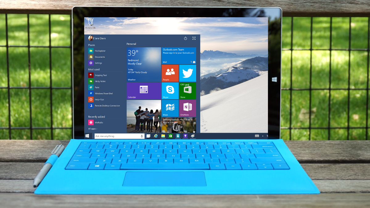 Microsoft Surface Pro 4 Release Date, Price and Specs Rumours