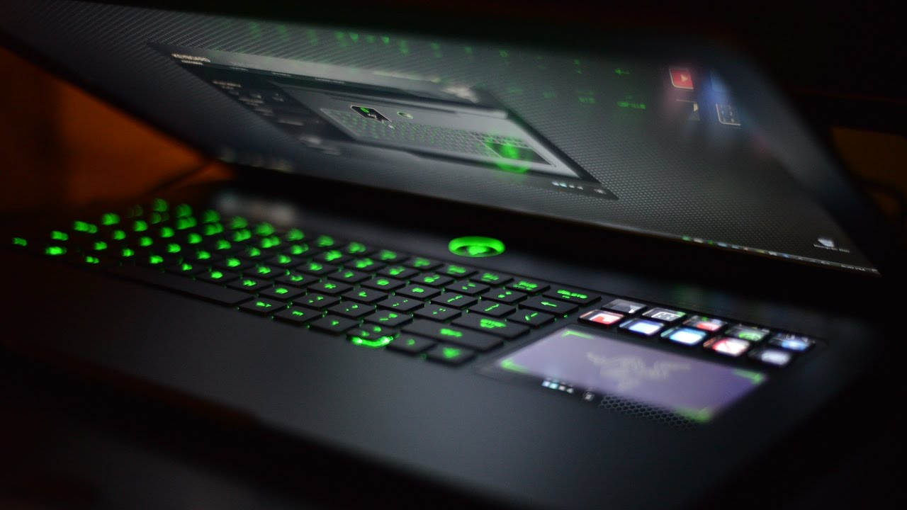 Best Gaming Laptops for College